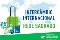 Intercâmbio Internacional Rede Sagrado